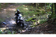 MAX BMW Off-Road Riding School - L1