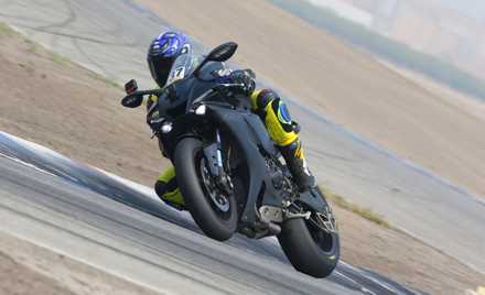 CRA Friday August 20th Buttonwillow