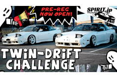 TWIN-DRIFT CHALLENGE - 04/25/2021