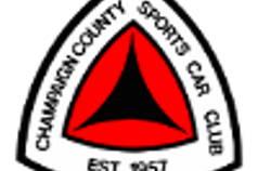 Champaign County Sports Car Club @ Rantoul Aviation Center