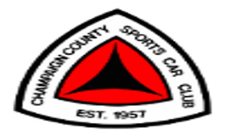Champaign County Sports Car Club @ Parkland College