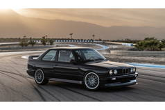 Making The Ultimate e30 M3 w/Simon Lord from Redux
