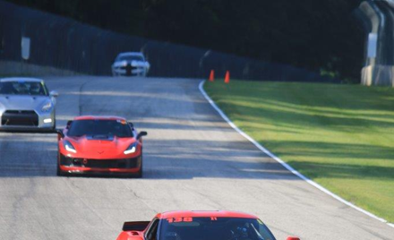 45th Annual Midwest Invitational at Road America