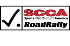 SCCA - Texas Region - RoadRally @ Rally roads of North Texas