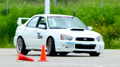 IA Region 2016 Autocross #8 - Oskaloosa