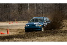 May Day RallyCross