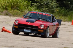 2020 TSCC 19 July Autocross