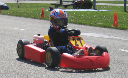 Kid Kart July 6