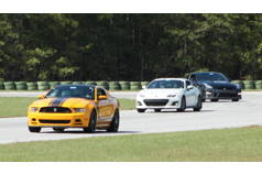 CRMC 21st Annual Performance Driving School