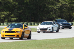 CRMC 20th Annual Performance Driving School