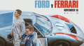2020 IMAX Ford vs Ferrari