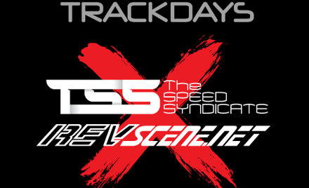 REVScene X The Speed Syndicate Track Day