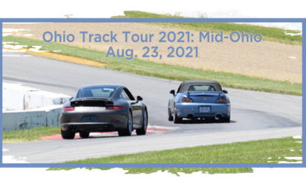 AutoInterests @ Mid-Ohio Sports Car Course