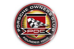 Porsche Owners Club @ Spring Mountain