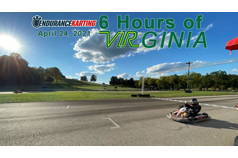 Endurance Karting 6 Hours of VIRginia