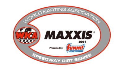 WKA Maxxis Tire Dirt National Round 2