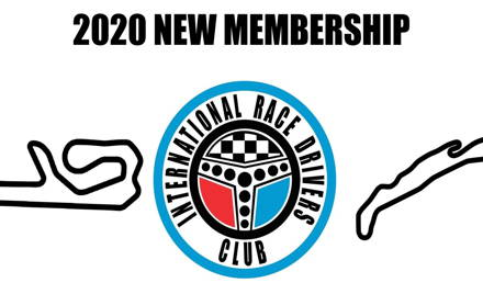 IRDC 2020 New Membership Enrollment