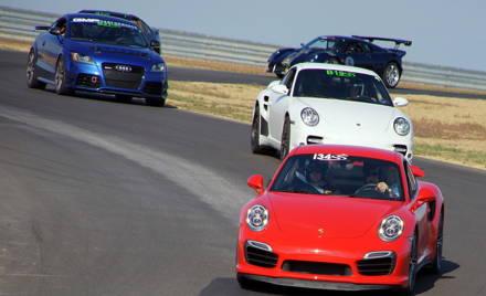 2017 ARPCA Pitt Race Driving School