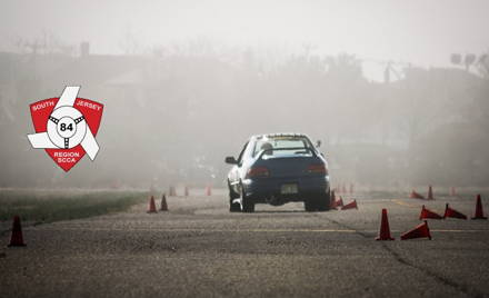 SJR SCCA 2020 Solo Event 5 & 6 (Battle at the Bay)