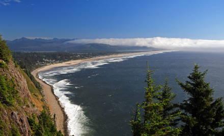 Manzanita Coast Tour and Hike