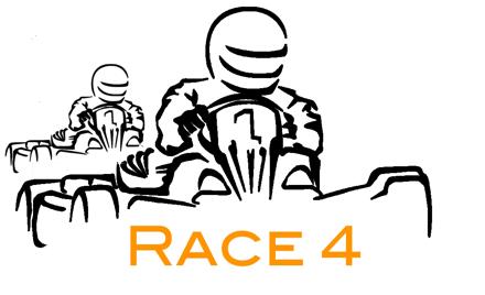 Club Race Round #4