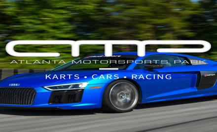 Atlanta Motorsports Park @ Atlanta Motorsports Park