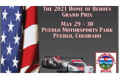 HOME OF HEROES GRAND PRIX
