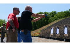 One, Two or Three Day Pistol Course