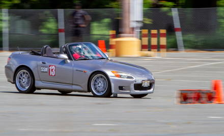 SCCA Hawaii Solo Race #1 (1-31-2021)