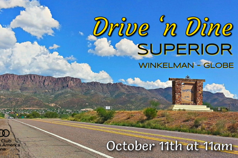 Drive 'n Dine - Superior October 2020