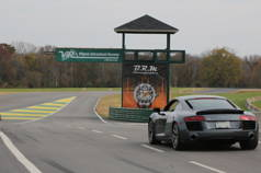 Audi Club VIR Advanced Drivers' School