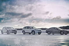 2021 BMWcco Winter Drive
