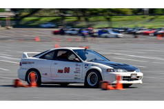 SCCA Hawaii Solo Race #3 (2-28-2021)