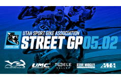 UtahSBA UML StreetGP | May 2nd