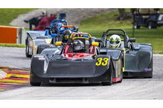 Road America Test & Tune Day September 13, 2021