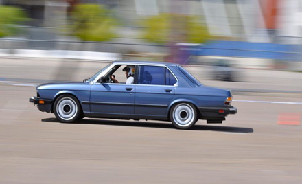 Spring Fling Autocross MOVED to SUNDAY!