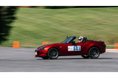 BRR SCCA 2021 Solo Event #1