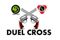 2021 SEDiv Solo Duel Cross hosted by ARSCCA