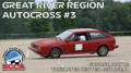 Great River Region SCCA Event #3