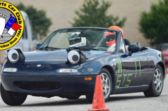 THSCC Points AutoX #3 Cary Towne Center
