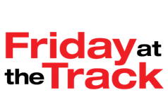 Friday at the Track - 3.5