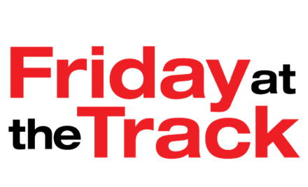 Friday at the Track - Novice Only - 9.10