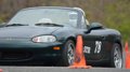 Tennessee Region SCCA Points Event #3