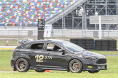 CFR SCCA Solo 2020 Daytona Practice and Points #5