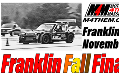 M4theM Franklin Fall Finale