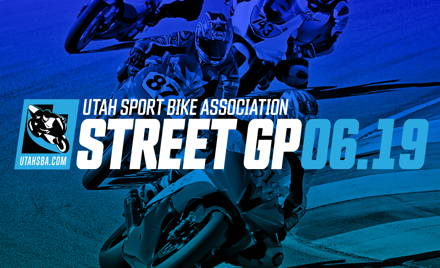 UtahSBA UML StreetGP | June 19th