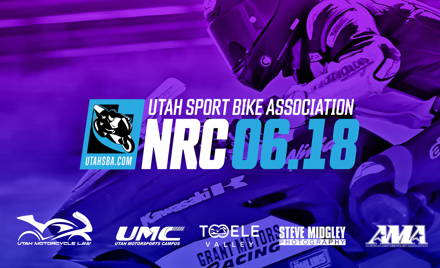 UtahSBA NRC (New Racer Certification) | June 18th