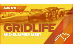 #GRIDLIFE @ Mid-Ohio Sports Car Course