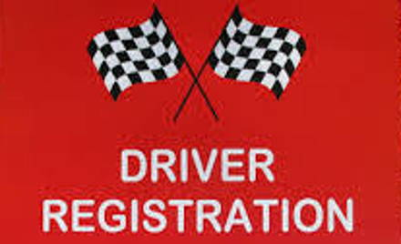 Annual Driver Registration