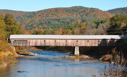 NAAC Covered Bridge Tour - Supporting Best Buddies
